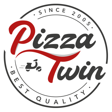 Pizza Twin Logo